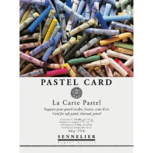 Pastel Card Sennelier