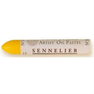 Pastel huile Sennelier