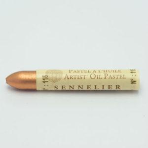 Pastel à l'huile irisée Sennelier