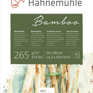 Papier Bamboo Hahnemühle