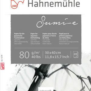 Papier Sumi-E hahnemuhle
