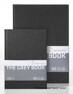 The Grey Book Hahnemühle