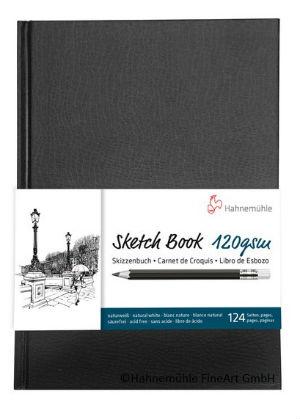 Sketch Book Hahnemuhle