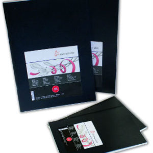 Sketch Booklet Black