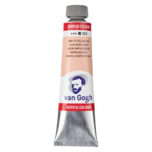 Acrylique 40 ml Van Gogh