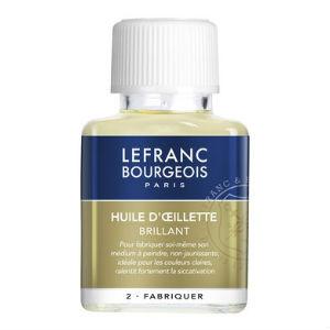 Huile d'Oeillette Lefranc Bourgeois