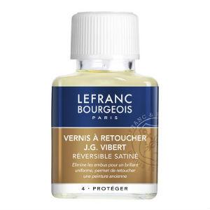 Vernis à retoucher Lefranc Bourgeois