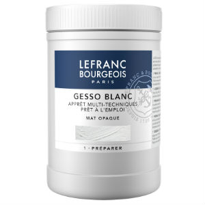 Gesso Lefranc Bourgeois