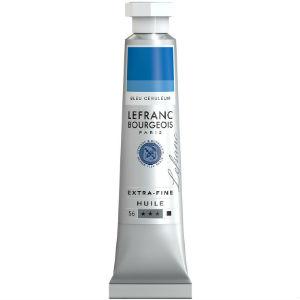 Huile Extra-Fine 20 ml LeFranc Bourgeois