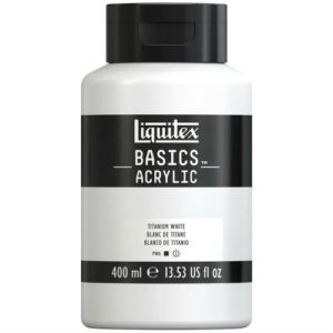 acrylique basics 400 ml liquitex