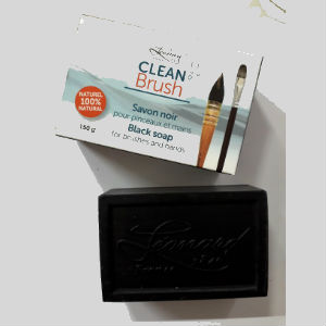 Savon Clean Brush Léonard
