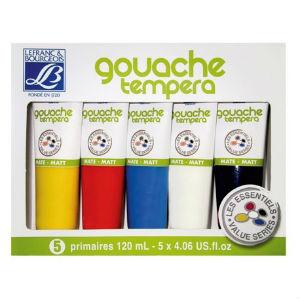 Gouache Tempera Lefranc Bourgeois