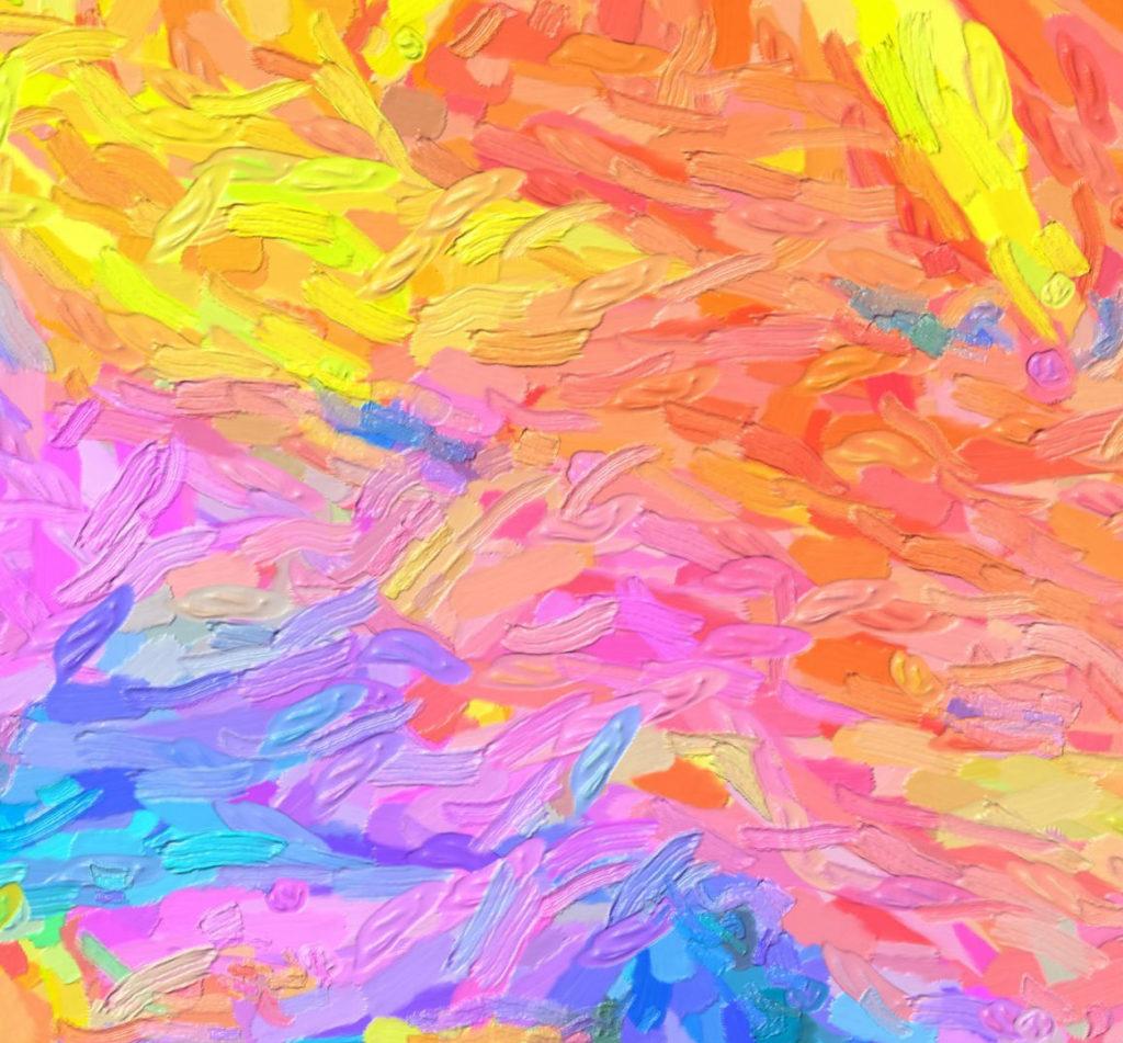 Les bases de la peinture à l'huile
