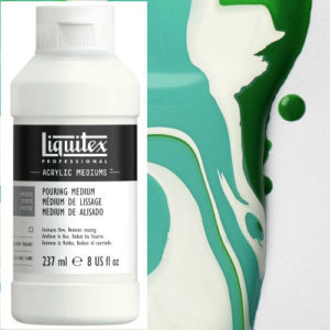 Médium de Lissage Liquitex