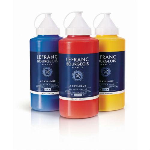 Acrylique fine 750 ml