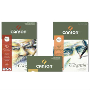 Papier C à Grain Canson