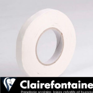 Bandes toilées adhésives Clairefontaine