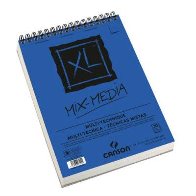 Bloc MIX MEDIA XL CANSON