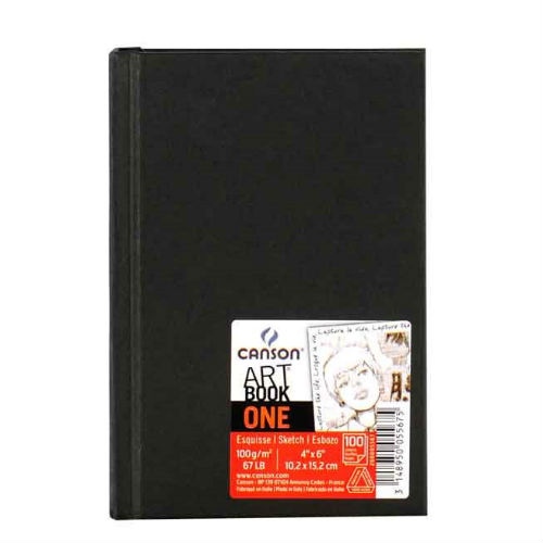 Art Book One Canson