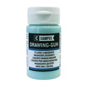 Drawing-Gum Campus