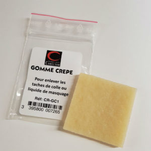 Gomme Crepe Corrector