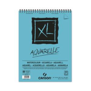 bloc XL AQUARELLE CANSON