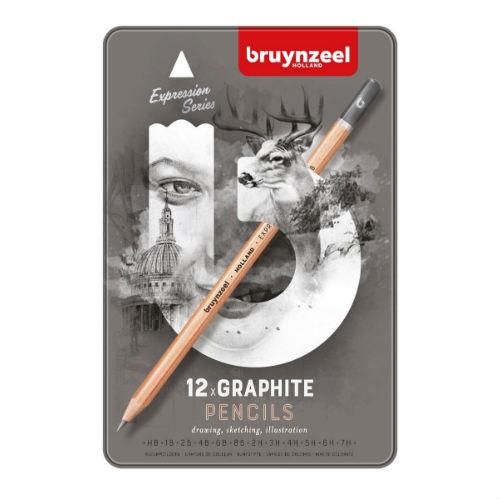 Crayon Expression Bruynzeel