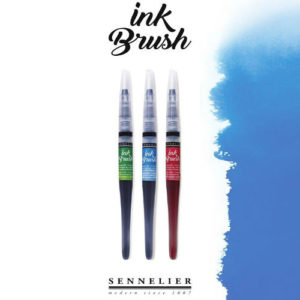Ink Brush Sennelier