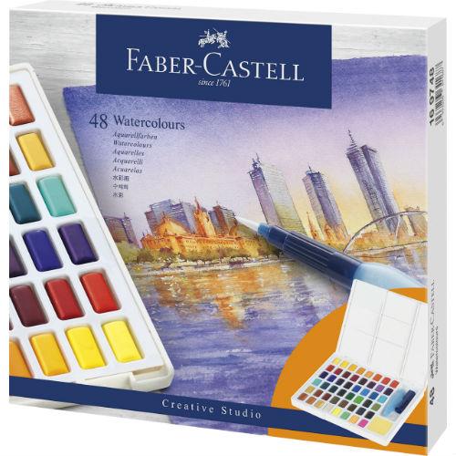 Aquarelle Faber Castell