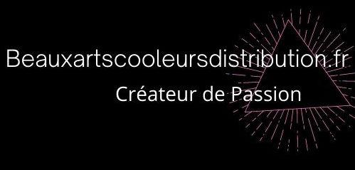 Beauxartscooleursdistribution.fr